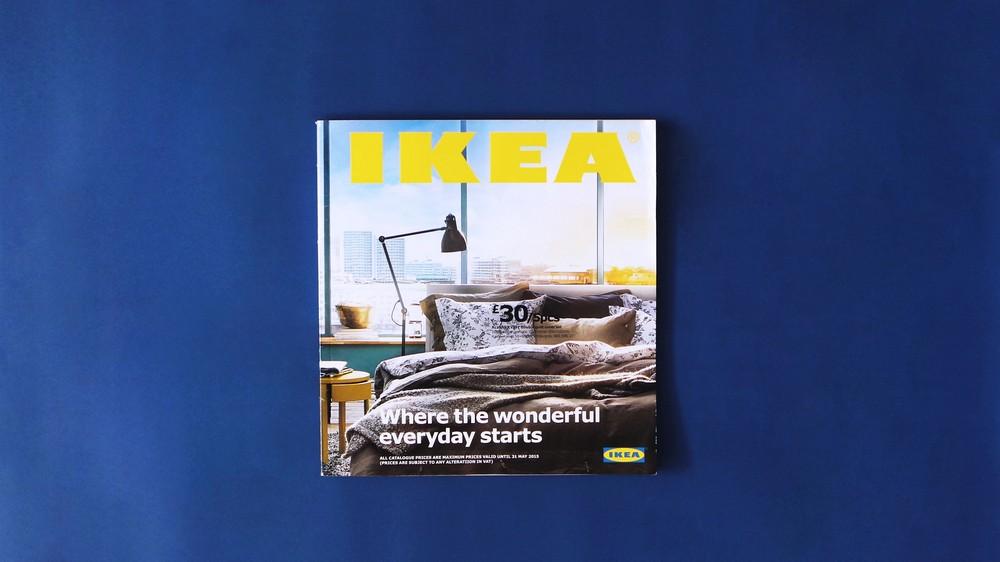 Ikea 2015 catalog kojibberish for Weltkarte poster ikea