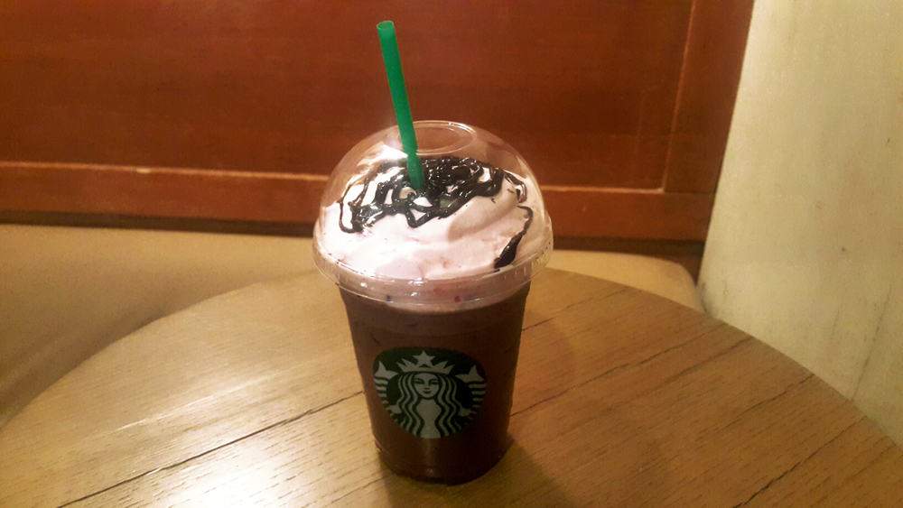 Starbucks Espresso Confections (1)