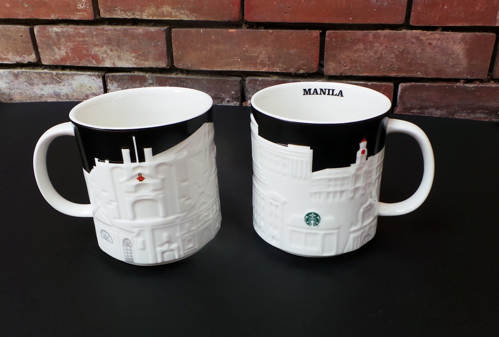 And Cebu Koji Releases Manila Arsua Limited Mugs Edition Starbucks qVGSLzpMU