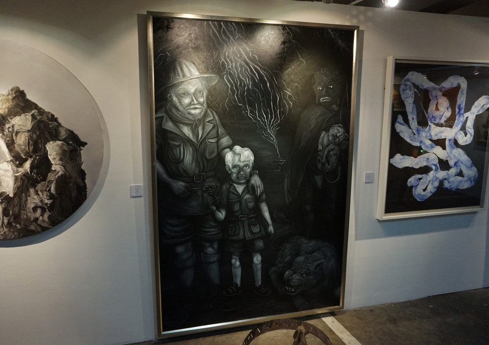 Art Fair Philippines (Finale Art File)