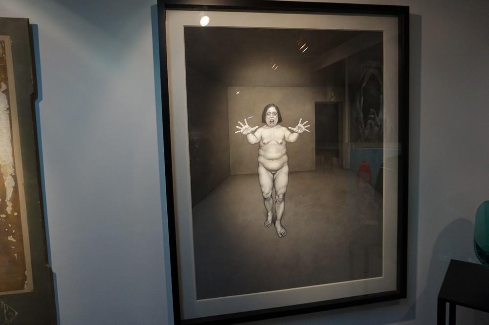 Art Fair Philippines (Jojo Legaspi, Art Verite)