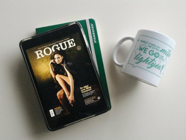 June Rogue