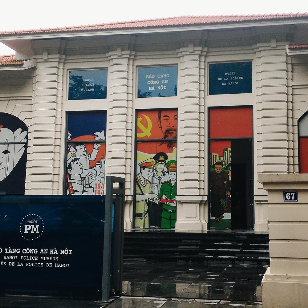 hanoi-vietnam-museum